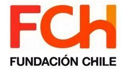 Logo fundación Chile
